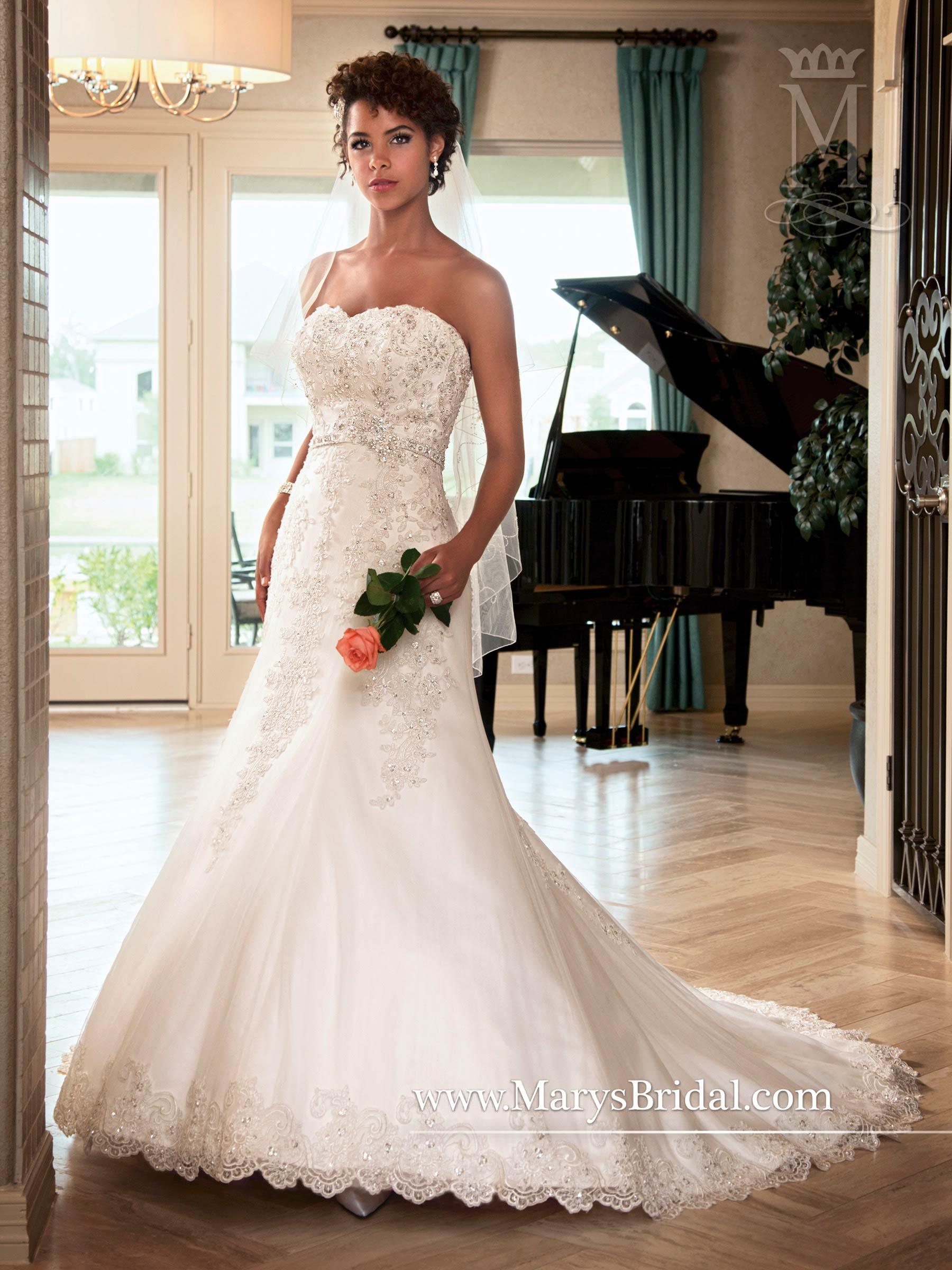 Bridal Gowns – Unspoken Romance