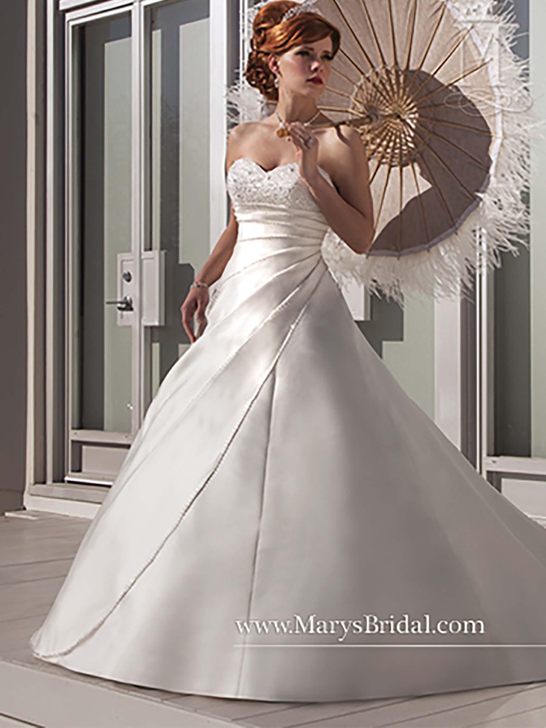 Bridal Gowns – Fairy Tale Princess