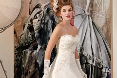 Bridal Gowns – Couture d'Amour