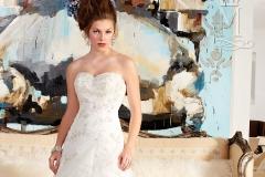 Bridal Gowns - Fairy Tale Princess