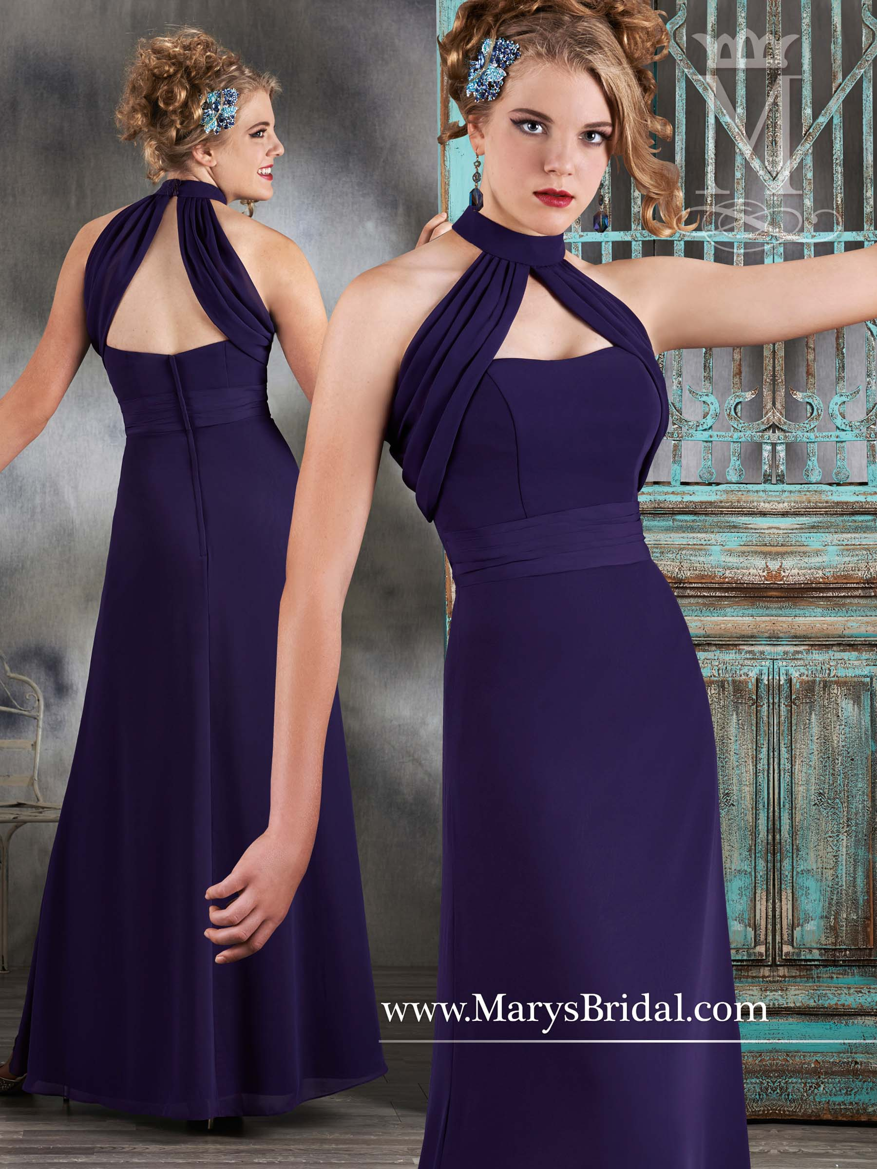 Bridesmaids - Modern Maids
