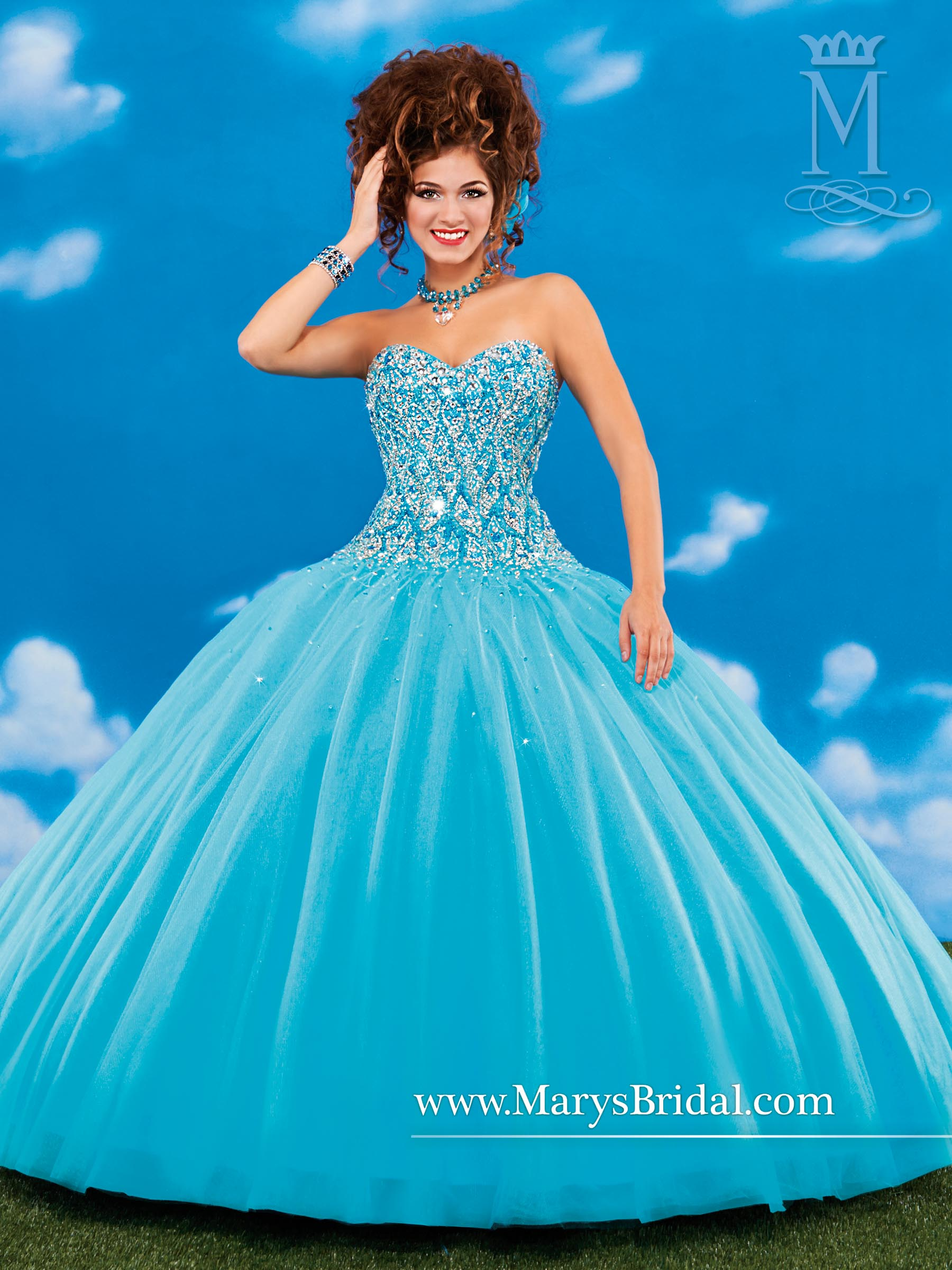 Quinceanera - Princess